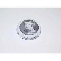 CAPSULE DE CHAMPAGNE - THIERRY HOTTE N°19 (Cuvée Belge)