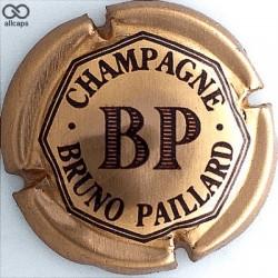 CAPSULE DE CHAMPAGNE - BRUNO PAILLARD N°23