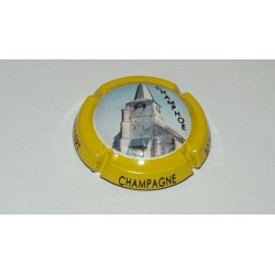 CAPSULE DE CHAMPAGNE - BOONEN MEUNIER N°5b