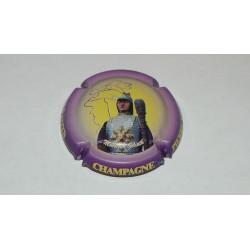CAPSULE DE CHAMPAGNE - PIERRE MIGNON N°38