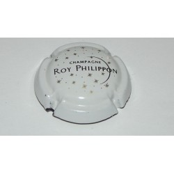 CAPSULE DE CHAMPAGNE - ROY PHILIPPON  N°1
