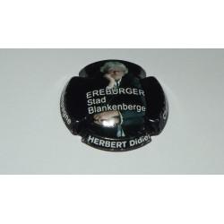 CAPSULE DE CHAMPAGNE - DIDIER HERBERT N°102c